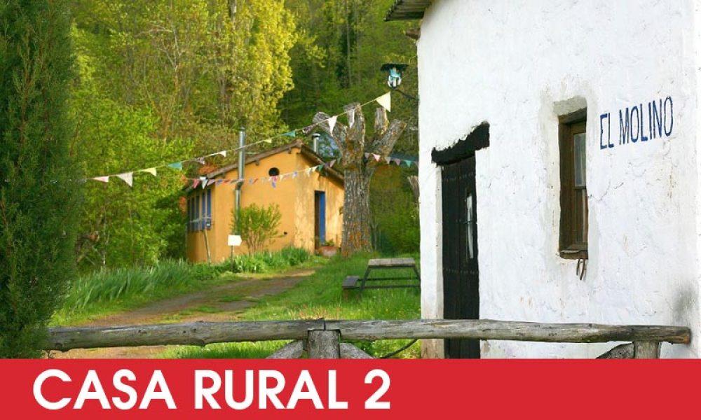 Alojamientos despedidas en logro o toda clase de alojamientos - Casas rurales logrono ...